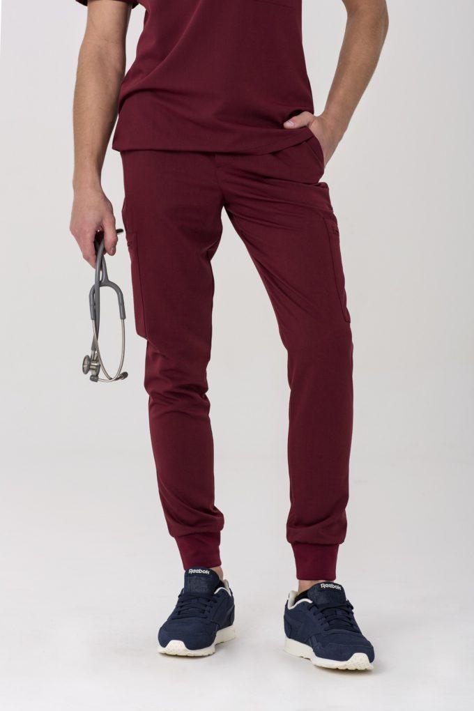 Mens-medical-scrub-pants