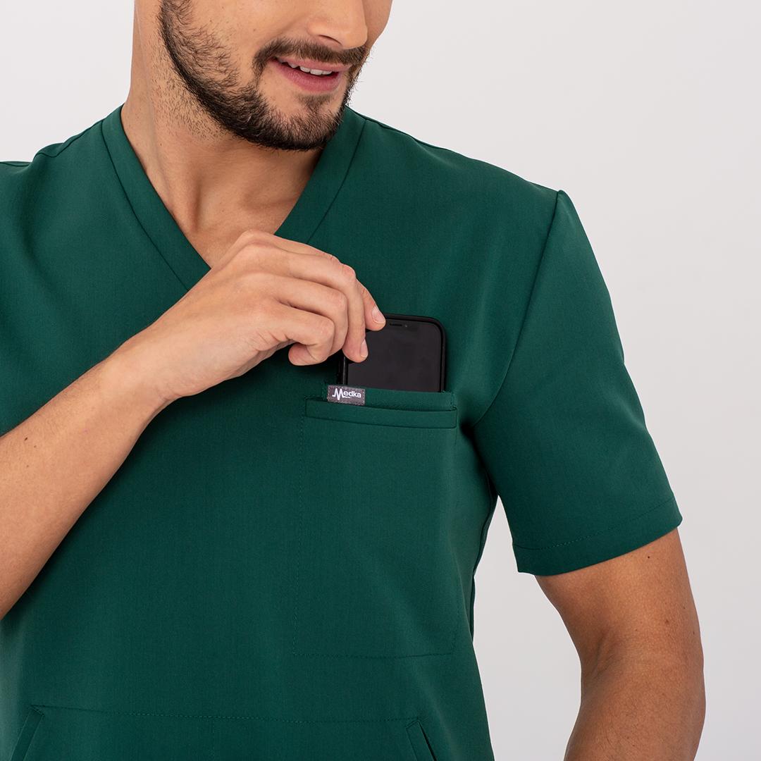 Ubrania Medyczne Lekkie Scrubsy Medka_03