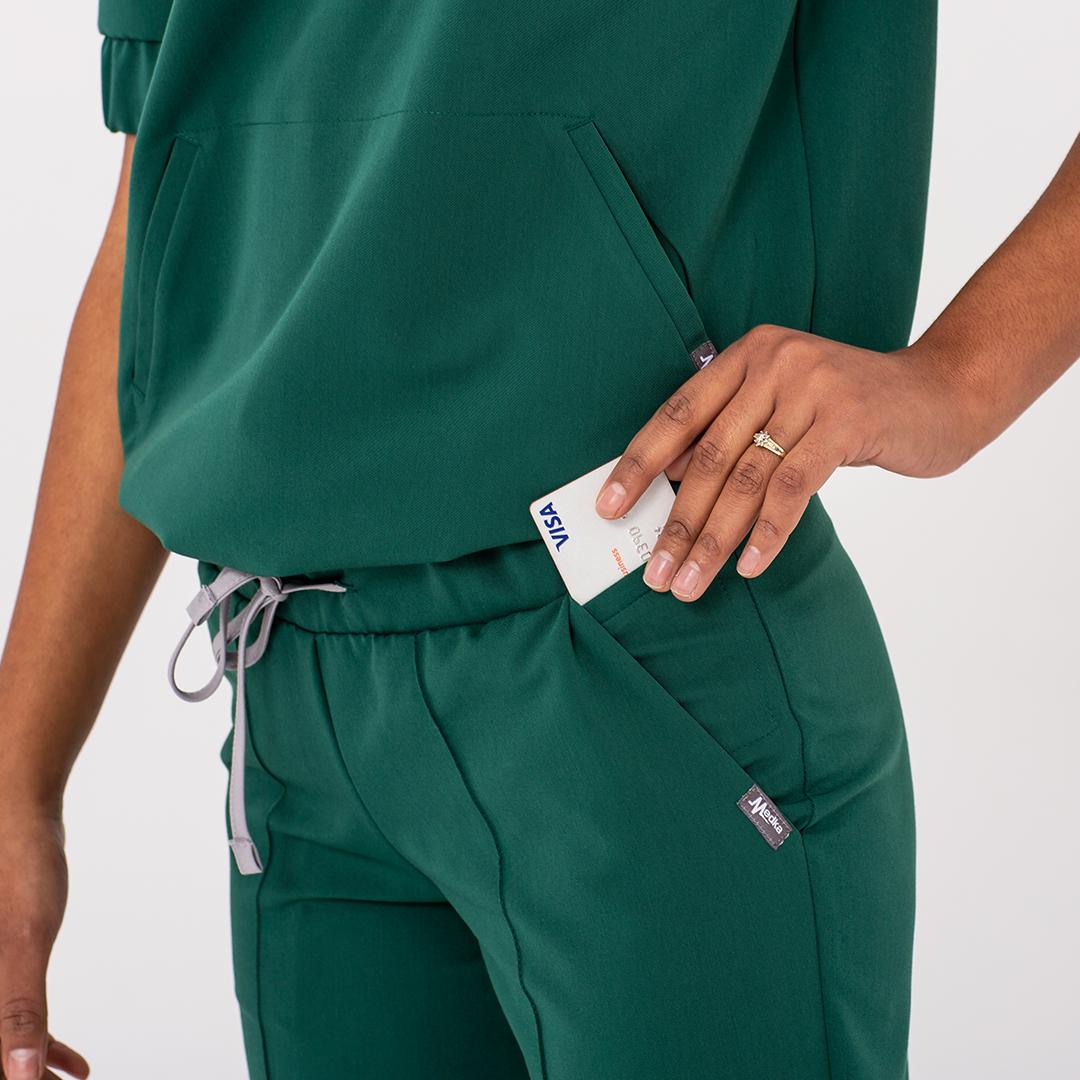 Ubrania Medyczne Lekkie Scrubsy Medka_07_