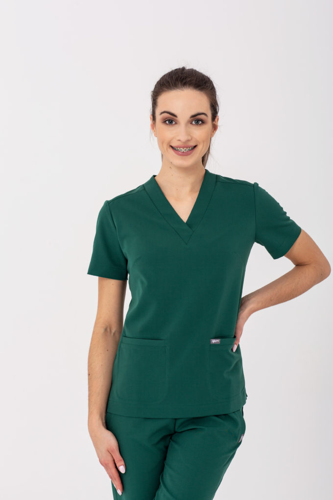 Womens-Scrub-Tops